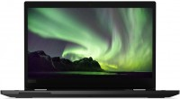 Фото - Ноутбук Lenovo ThinkPad L13 Yoga (L13 Yoga 20R50009RT)
