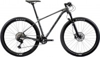 Фото - Велосипед Merida Big Nine 700 2020 frame L