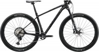 Фото - Велосипед Merida Big Nine 7000 2020 frame S