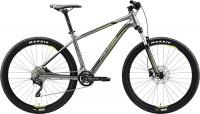 Фото - Велосипед Merida Big Seven 300 2020 frame L