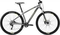 Фото - Велосипед Merida Big Nine 300 2020 frame M
