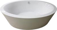 Ванна Veronis VP-154 bath  170x105см