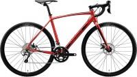 Фото - Велосипед Merida Mission CX 300 SE 2020 frame L