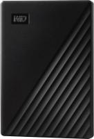 Жесткий диск WD Passport Portable WDBYVG0010BBK-WESN 1ТБ