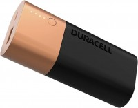 Фото - Powerbank аккумулятор Duracell PB2x1TBCD
