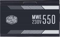 Блок питания Cooler Master MWE White 230V V2 MPE-5501-ACABW