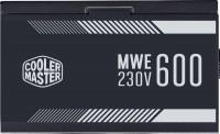 Блок питания Cooler Master MWE White 230V V2 MPE-6001-ACABW