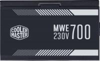 Фото - Блок питания Cooler Master MWE White 230V V2  MPE-7001-ACABW