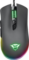 Мышка Trust GXT 900 Qudos RGB Gaming Mouse