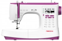 Швейная машина, оверлок Necchi NC204D