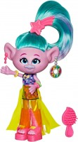 Кукла Hasbro Trolls Glam Satin Fashion Doll with Dress E6820