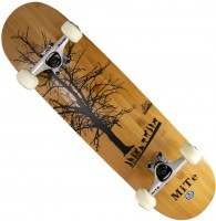 Скейтборд SkateX Classic Premium