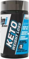 Сжигатель жира BPI Keto Weight Loss 75 cap 75шт