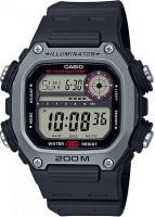 Наручные часы Casio DW-291H-1A