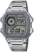 Наручные часы Casio AE-1200WHD-7A