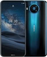Мобильный телефон Nokia 8.3 128ГБ