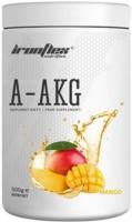 Фото - Аминокислоты IronFlex A-AKG 500 g