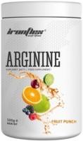 Фото - Аминокислоты IronFlex Arginine 500 g