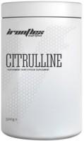 Фото - Амінокислоти IronFlex Citrulline 500 g