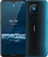 Мобильный телефон Nokia 5.3 ОЗУ 4 ГБ