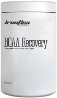 Фото - Аминокислоты IronFlex BCAA Recovery 500 g