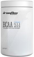 Фото - Амінокислоти IronFlex BCAA 2-1-1 500 g