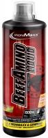 Фото - Аминокислоты IronMaxx Beef Amino Liquid 1000 ml