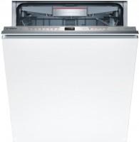 Фото - Встраиваемая посудомоечная машина Bosch SMV 68UX04E