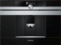 Фото - Встраиваемая кофеварка Siemens CT 636LES1