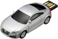 Фото - USB Flash (флешка) Autodrive Audi TT  4ГБ