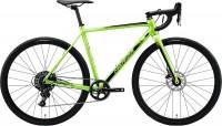 Велосипед Merida Mission CX 600 2020 frame L
