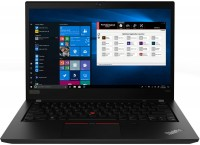 Фото - Ноутбук Lenovo ThinkPad P43s (P43s 20RH0023RT)