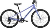 Фото - Велосипед Cannondale Quick 24 2020