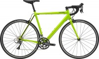 Фото - Велосипед Cannondale CAAD Optimo Claris 2020 frame 54