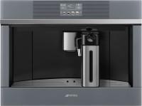 Встраиваемая кофеварка Smeg CMS4104S