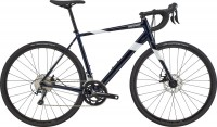 Фото - Велосипед Cannondale Synapse Disc Tiagra 2020 frame 56