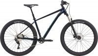 Велосипед Cannondale Cujo 3 2020 frame XL