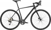 Фото - Велосипед Cannondale Topstone 105 2020 frame XS