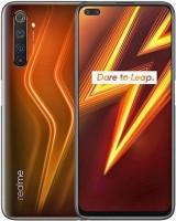 Мобильный телефон Realme 6 Pro 128ГБ / ОЗУ 8 ГБ