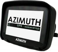GPS-навигатор Azimuth M510 Moto