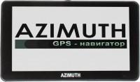 GPS-навигатор Azimuth M703