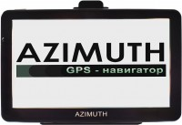 GPS-навигатор Azimuth B79 Pro