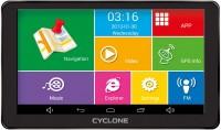 GPS-навигатор Cyclone ND 750 AND