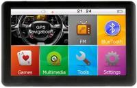 GPS-навигатор Cyclone ND 515 AV BT