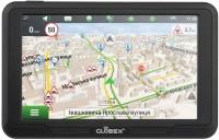 GPS-навигатор Globex GE516 Magnetic NavLux
