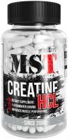 Фото - Креатин MST Creatine HCL  90шт