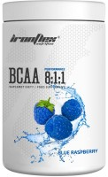 Фото - Аминокислоты IronFlex BCAA 8-1-1 500 g