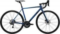 Фото - Велосипед Merida Mission Road 400 2020 frame S