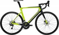 Фото - Велосипед Merida Reacto Disc 4000 2020 frame M/L