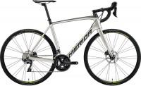 Фото - Велосипед Merida Scultura Disc 5000 2020 frame L